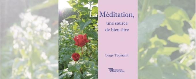La méditation, une source de bien-être