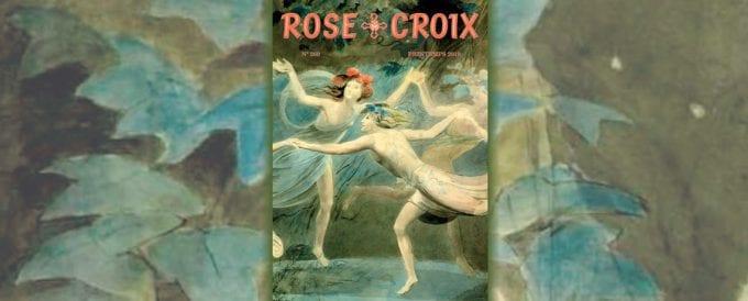 Revue Rose + Croix – Printemps 2019