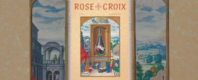 Revue Rose + Croix – Automne 2019