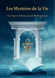 """Brochure """"Les mystères de la Vie"""""""